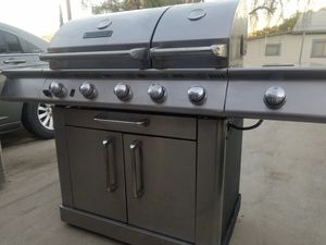 Perfect flame BBQ grill for Sale in Spring Valley, CA