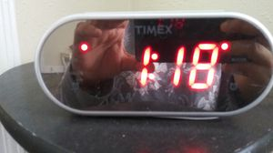 Digital alarm clock for Sale in Sioux City, IA