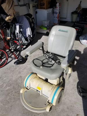 Hoveround Series Silla electrica for Sale in Kissimmee, FL