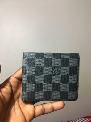 Louis Vuitton Wallet for Sale in Chicago, IL