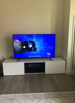 Tv stand available FANTASTIC condition for Sale in Boston, MA