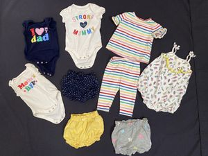 Baby Girl Clothing - Gap for Sale in Benicia, CA
