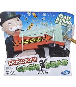 Monopoly Cash Grab Game new for Sale in Miami, FL