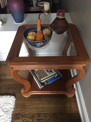 End table for Sale in Everett, MA