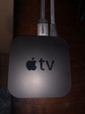 Apple TV 2nd Gen for Sale in Franksville, WI