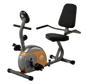 Marcy Recumbent Exercise Bike ME-709 for Sale in Garland, TX