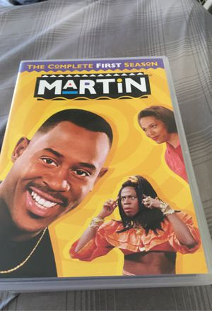 Martin Complete Series for Sale in Fontana, CA