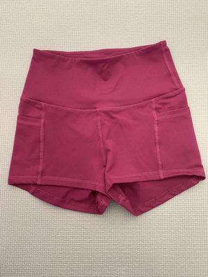 Buff Bunny shorts for Sale in Port Richey, FL