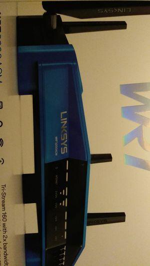 Linksys WRT 3200 ACM. Tristream for Sale in Fort Lauderdale, FL