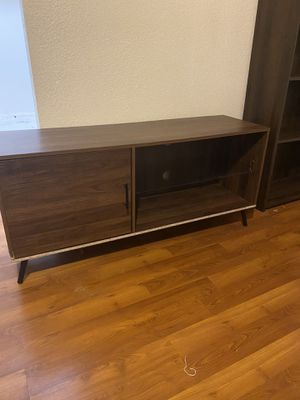 Mid Century Modern TV Stand for Sale in Los Angeles, CA