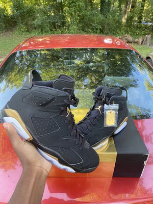 Jordan 6 size 10.5 for Sale in Rock Hill, SC