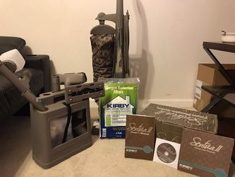 Kirby Sentria 2 Vaccum Cleaner for Sale in Lewis Center,  OH