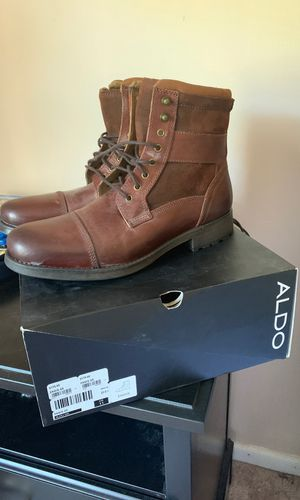 Aldo Engis boots for Sale in Langhorne, PA
