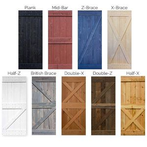 Barn Doors for Sale in Selma, CA
