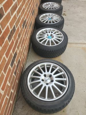 Tires and rims for Sale in St. Louis, MO