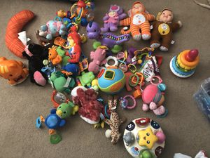 RE-GIFT Free toys (believe it came from smoke home) pick up no holds for Sale in Riverside, CA