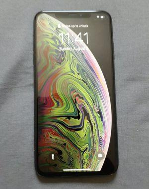 iPhone XS MAX👍 for Sale in Phoenix, AZ
