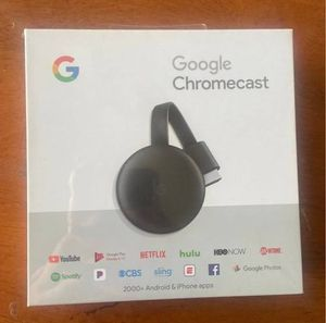 Google Chromecast for Sale in Tacoma, WA