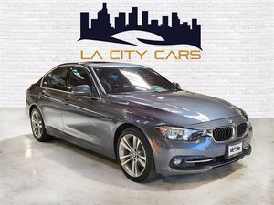 2017 BMW 3 Series for Sale in Inglewood, CA
