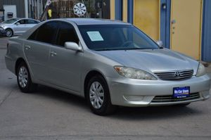 2005 Toyota Camry for Sale in Watauga, TX