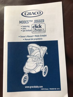 Graco Modes Jogger for Sale in Gresham, OR