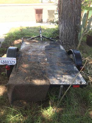 Utility trailer for Sale in Moreno Valley, CA