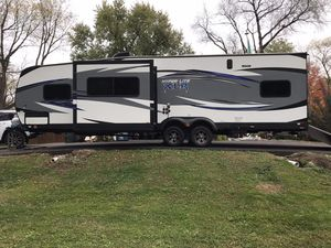 2017 Forest River XLR Toy Hauler for Sale in Lake in the Hills, IL
