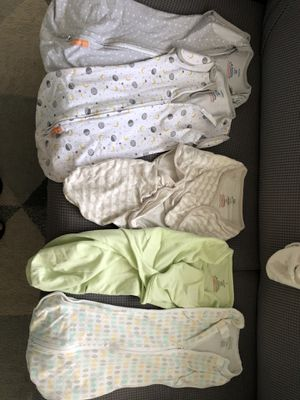 Swaddle bundle for Sale in Watertown, MA