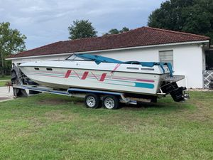 Baja Force 265 for Sale in Lakeland, FL