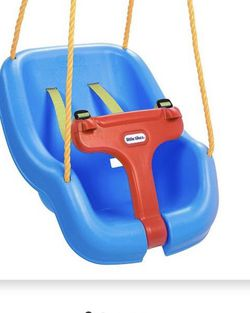 Little Tikes 2-in-1 Snug 'n Secure Swing for Sale in Miami,  FL