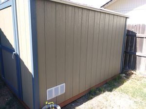 Tuff shed 8x10 for Sale in Sacramento, CA