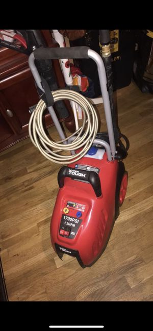 Hyper tough pressure washer for Sale in Camden, NJ