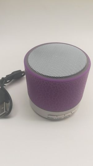 New wireless speaker for Sale in Chillum, MD