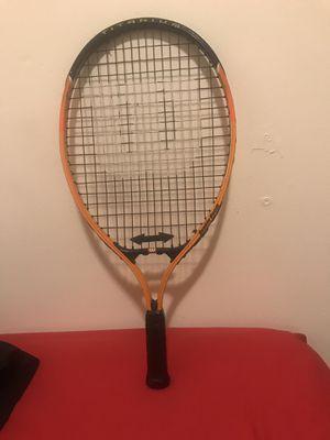 Tennis racket for Sale in Teaneck, NJ