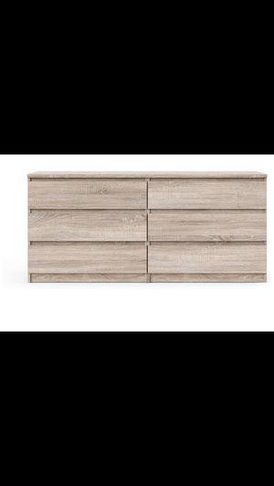 6 drawer dresser for Sale in Lexington, KY