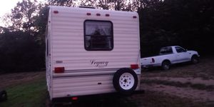 1994 legacy 26.5 travel trailer for Sale in Granby, MO