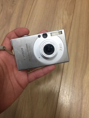 Conor digital camera for Sale in Union City, MI
