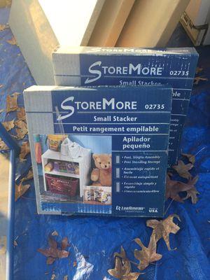 Small Stacker Shelf for Sale in Visalia, CA