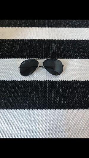 Black Aviator Sunglasses for Sale in Phoenix, AZ