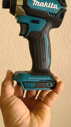 "Makita Impact Drill BL Motor Brushless $85 New New Never Use """"""NUEVO """"""Tool Only No Battery No Charger Included for Sale in Las Vegas,  NV"