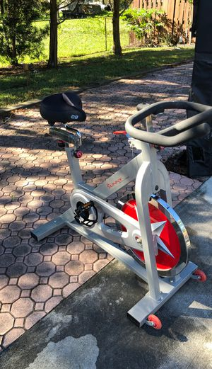 Exercise bike for Sale in Plantation, FL
