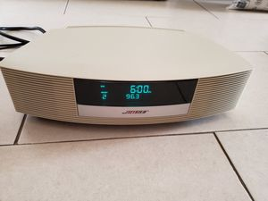 Bose Wave Radio II for Sale in Chicago, IL
