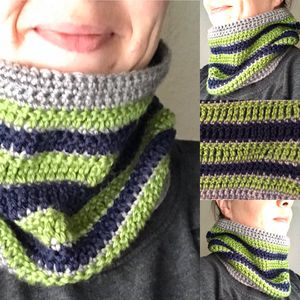 Cowl - Seahawks Inspired (C) for Sale in Puyallup, WA