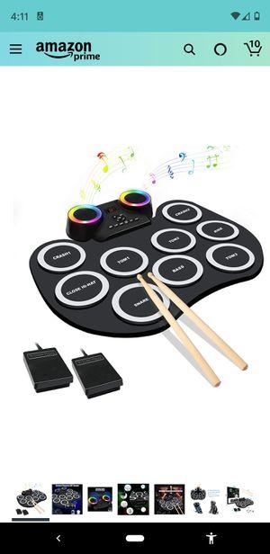 Digital drum pad kit for Sale in Las Vegas, NV