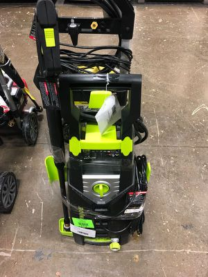Sun Joe Electric Power Washer 64CR for Sale in Farmers Branch, TX
