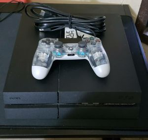 PS4 for Sale in Mills, WY