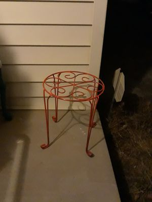 Plant holder for Sale in Clarksville, TN
