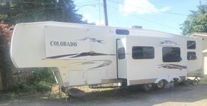 32' 2006 Colorado by Thor for Sale in Tacoma, WA