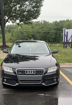 2010 Audi A4 for Sale in Sterling Heights,  MI