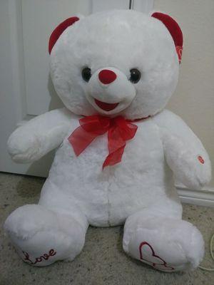 Big teddy bear for Sale in Cedar Park, TX